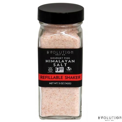 Himalayan Salt Shaker 5 oz
