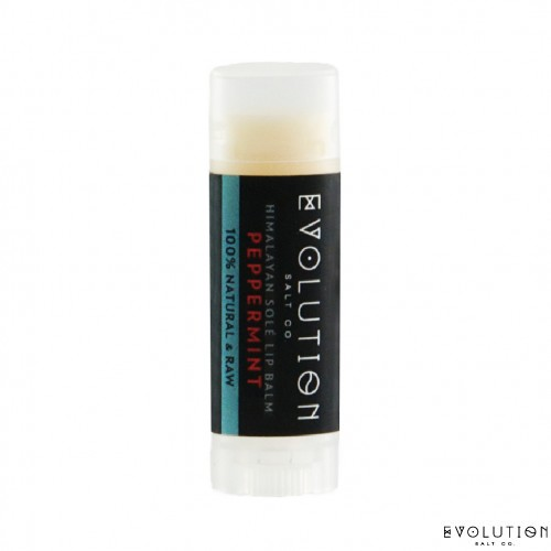 Sole Lip Balm - Peppermint