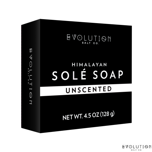 Natural Sole Bath Soap