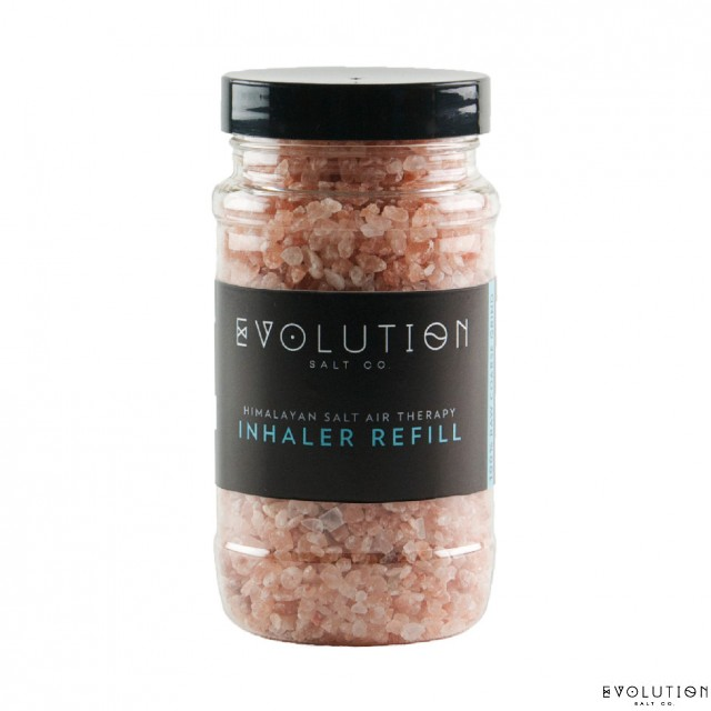 Refill Crystal Salt For Inhaler