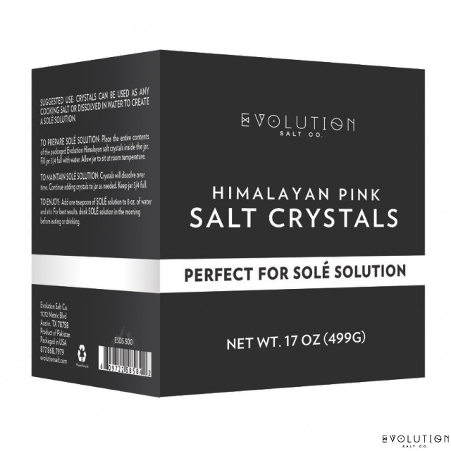 Sole Refill Crystals