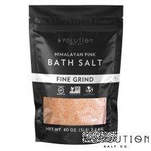 Himalayan Bath Salt - Fine Grind 5 lbs