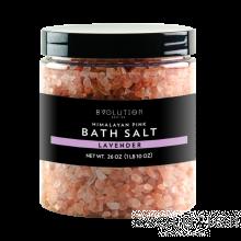 Himalayan Bath Salt Coarse - Lavender