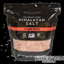 Himalayan Salt Coarse Grind 10 lbs