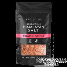 Himalayan Salt Coarse Grind 1 lb