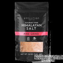 Himalayan Salt Fine Grind 1 lb