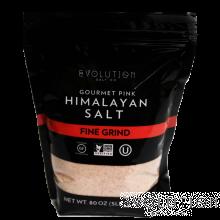 Himalayan Salt Fine Grind 5 lbs