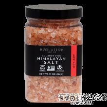 Himalayan Salt Coarse Grind 17 oz