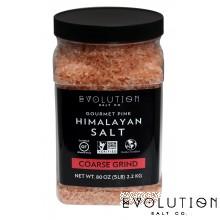 Himalayan Salt Coarse Grind 5 lbs