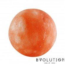 Round Crystal Salt Stone