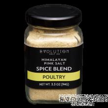 Himalayan Pink Salt Spice Blend - Poultry