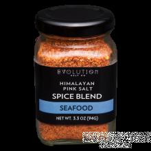 Himalayan Pink Salt Spice Blend - Seafood