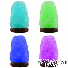 USB Natural Lamp Multi Color Changing